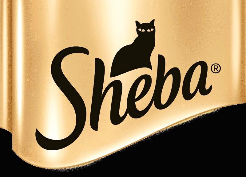 корм Шеба для кошек