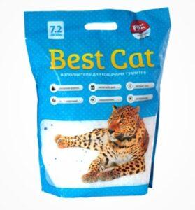 best cat наповнювачі для котів
