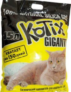 наповнювач Kotix