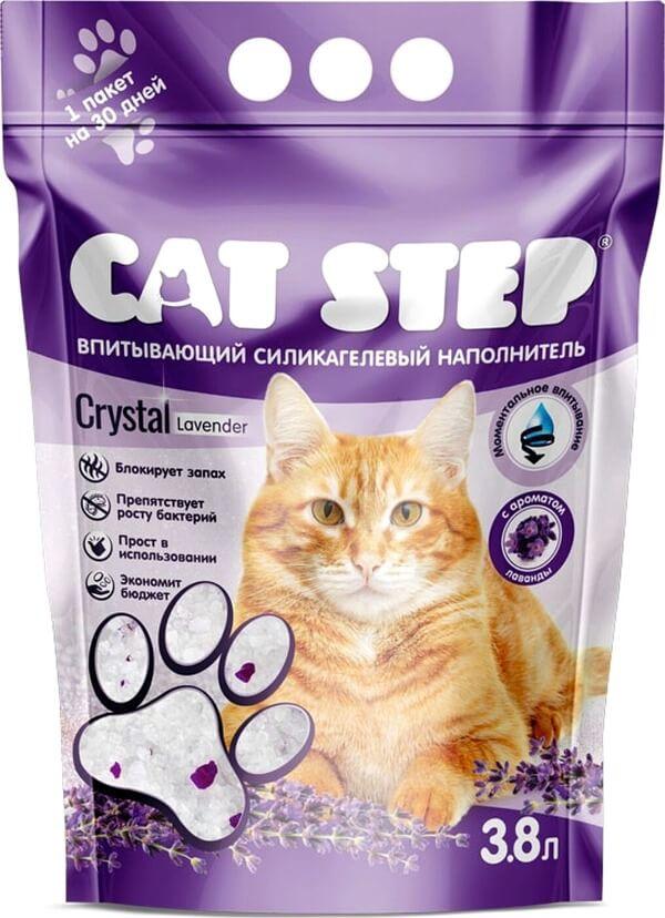 наповнювач cat step